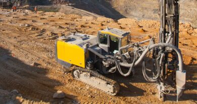 McLaren Resources 2021 Exploration Plans